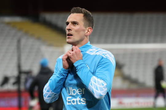 Marseille - Lorient: un autre match commence, la rencontre en direct
