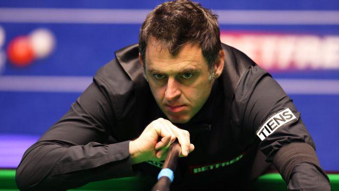 Ronnie O'Sullivan derrota a Mark Joyce en el Campeonato Mundial de Snooker mientras los fanáticos regresan a Crucible |  Noticias de billar