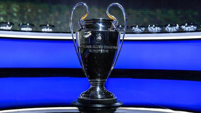 UEFA Champions League: clubes franceses clasificados, un minitorneo, una fase final ... ¿cómo sería la Copa de Europa?