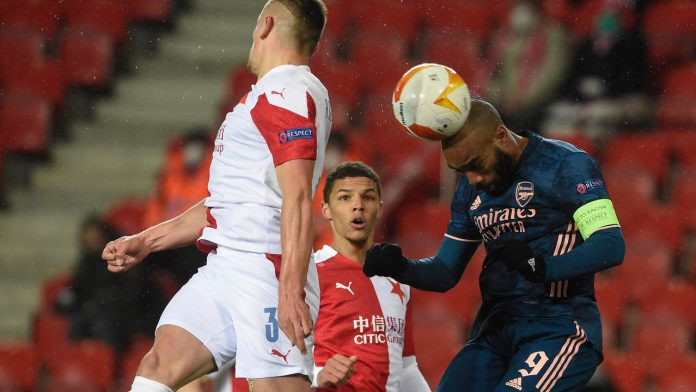 C3: Arsenal en última plaza, asegurando el espectáculo en Praga