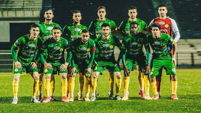 Copa CAF: Algodón deportivo 1