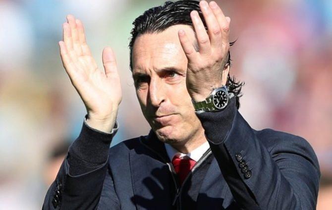 Europa League: ¿Y si Emery lo volviera a hacer?