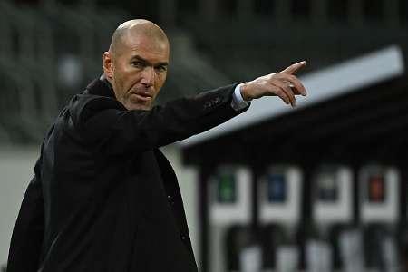 Real Madrid: Zidane aún no ha sido engañado