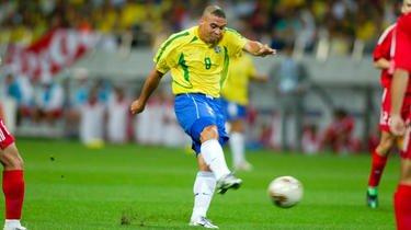 El corte de pelo de Ronaldo se usó para distraer la atención.