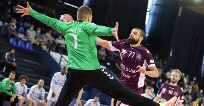 Deportes  Balonmano - Starligue: Istres firma un valioso éxito contra Créteil