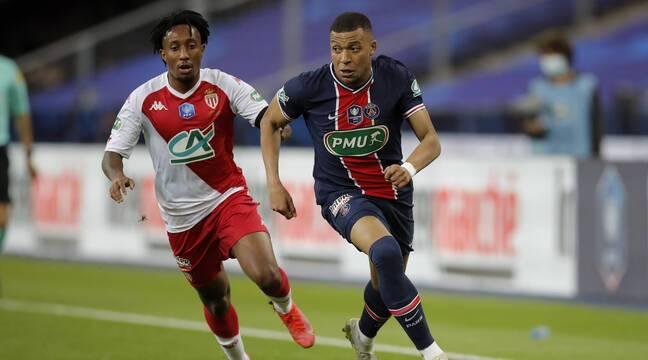 Paris Saint-Germain: el Paris gana el 14 ° título de la Copa Coupe de Francia por disputar el Mónaco