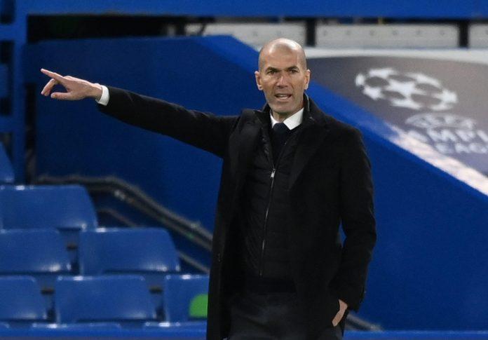 Real Madrid: ¿Por qué Zinedine Zidane cerrará la puerta?