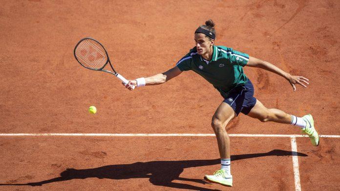 Roland-Garros EN VIVO: Swiatek comienza sus dos semanas con 6-0, Herbert suspende a Sin