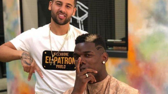 Tales of a Star Hairstylist, de Kante a Pogba pasando por Mbappé