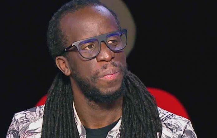 Yusufha sigue hablando de la polémica sobre su himno [Vidéo]