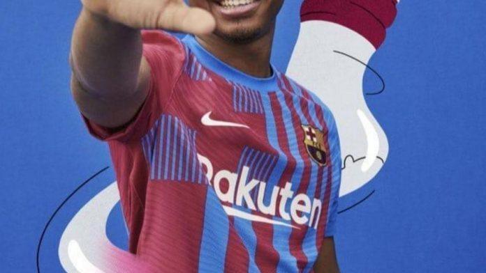 ¡Nike ofrece la nueva camiseta del FC Barcelona!