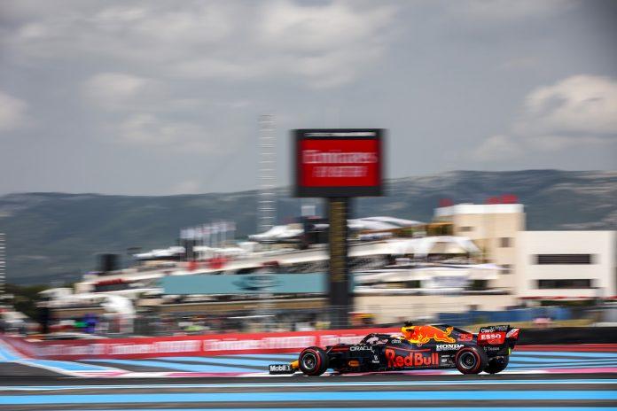 Nouveaux moteurs pour les pilotes Alpine et Red Bull au Castellet