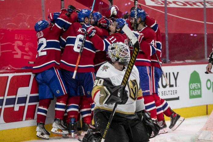 El canadiense está en la final de la Copa Stanley por primera vez desde 1993