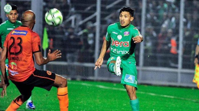 Primer Campeonato Pro: Raja Casablanca perdió en casa ante Nahdet Berkane (0-1)