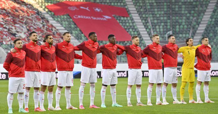 Suiza - Francia, un partido generacional
