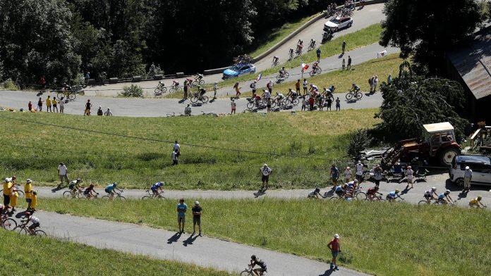 Tour de Francia 2021 - Le Grand Bornand y luego Tignes: el fin de semana alpino en foco