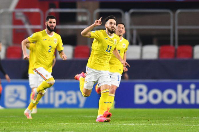 ¡Rumanía se une a Nueva Zelanda en la cima del Grupo B!