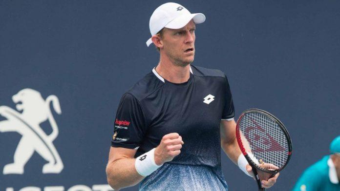 ATP - Newport - Anderson espère se relancer, Brooksby en huitième