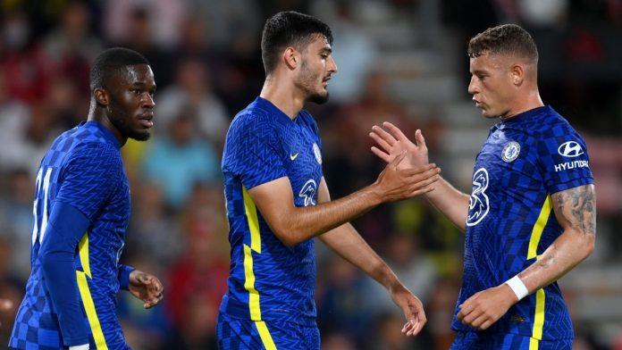 Bournemouth vs Chelsea - Informe del partido de fútbol - 27 de julio de 2021