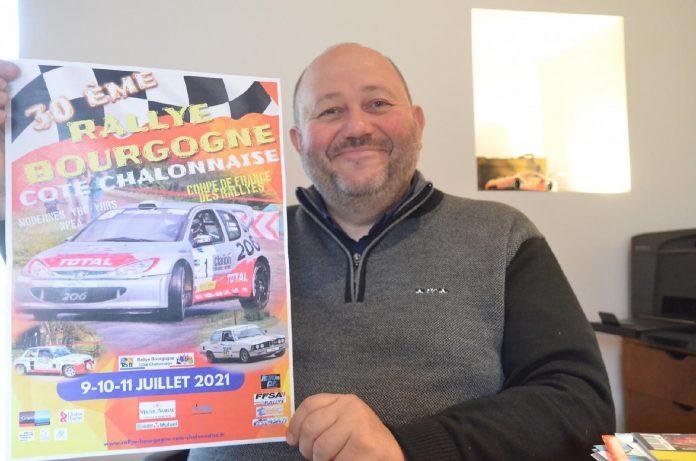 Chalon-sur-Sun |  Rally Costa Chaloni