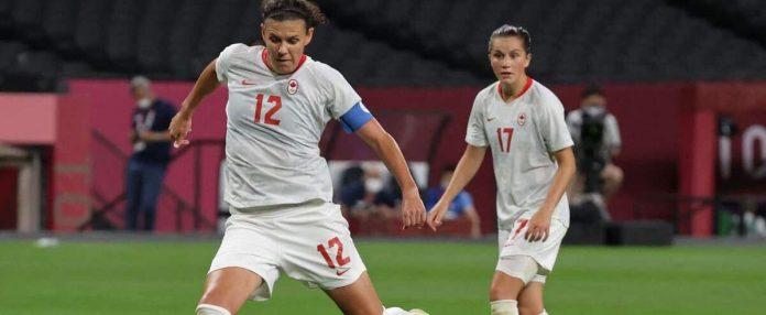 Fútbol femenino en los Juegos de Tokio: Canadá luchará por la cima