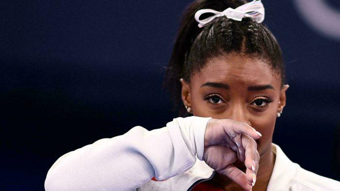 JO-2020 / Gimnasia: Simone Biles, El salto a lo desconocido