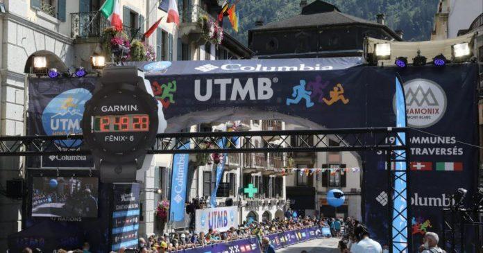Pase Edificios. [EN DIRECT] Salida hacia Chamonix mientras François Dehaene busca una cuarta victoria histórica sobre el UTMB