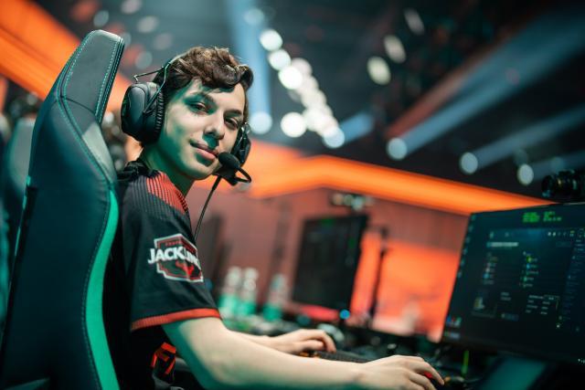 Esport - League of Legends: Fnatic desafiará a G2 por un lugar en Worlds