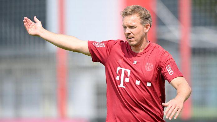 Fútbol - FC Bayern - Julian Nagelsmann no podrá cometer errores en el Bayern de Múnich