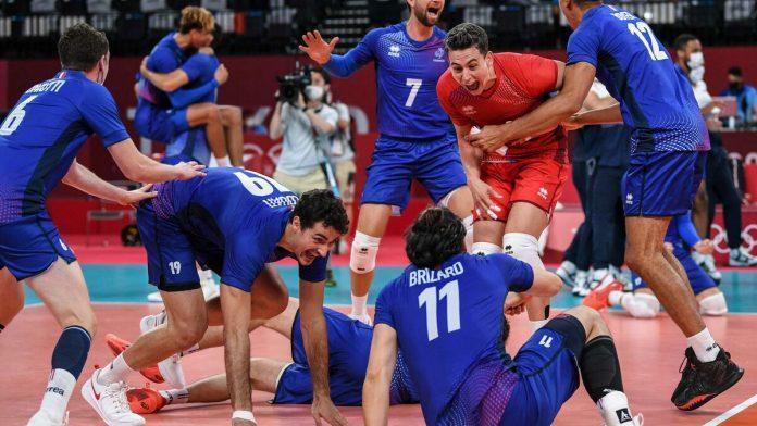 Juegos Olímpicos de Tokio: el blues del voleibol también se presenta como una final histórica