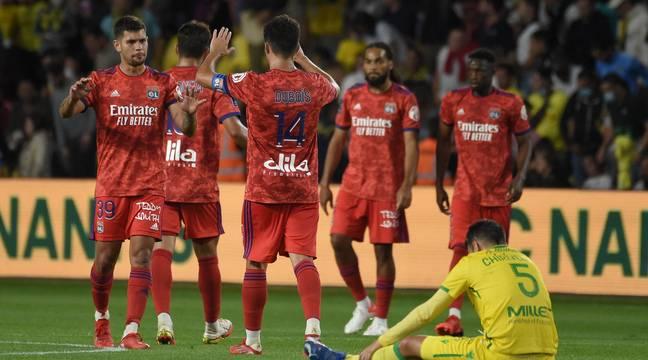 'No me importan las victorias complejas', reaccionó aliviado, técnico del Lyon