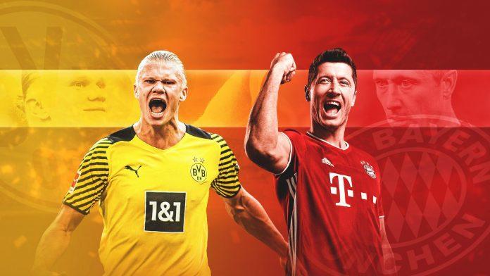 Supercopa de Alemania - Dortmund - Bayern Munich: Haaland - Lewandowski, las últimas ráfagas de un duelo