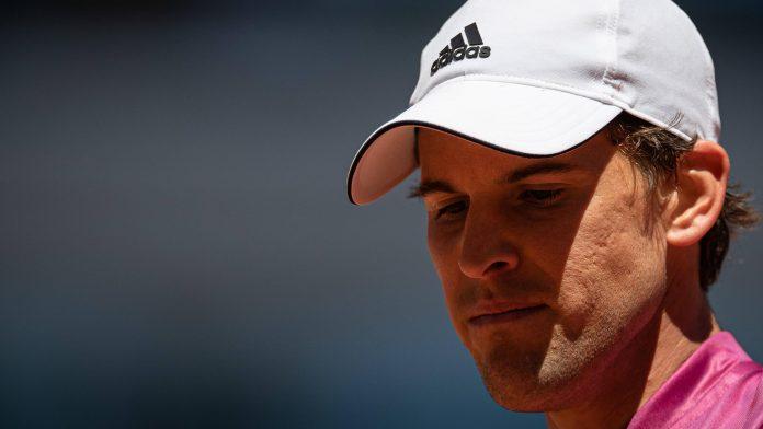 US Open: El campeón defensor Dominic Thiem perdió la temporada debido a una lesión en la muñeca derecha