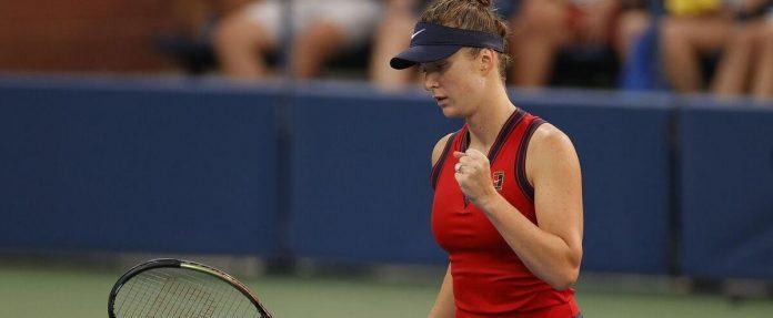 US Open: Svitolina es demasiado fuerte para Marino