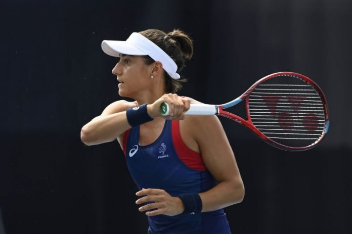 WTA - Montréal (Q) - Garcia, Dodin et Burel ok, Mladenovic échoue