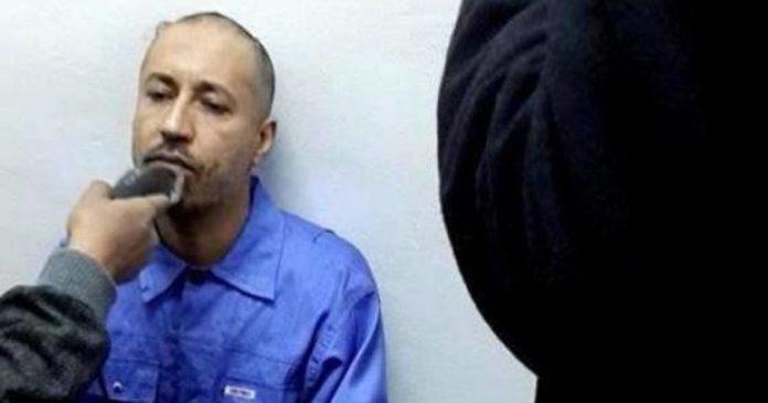 Libia: Saadi, hijo del exlíder Muammar Gaddafi, liberado
