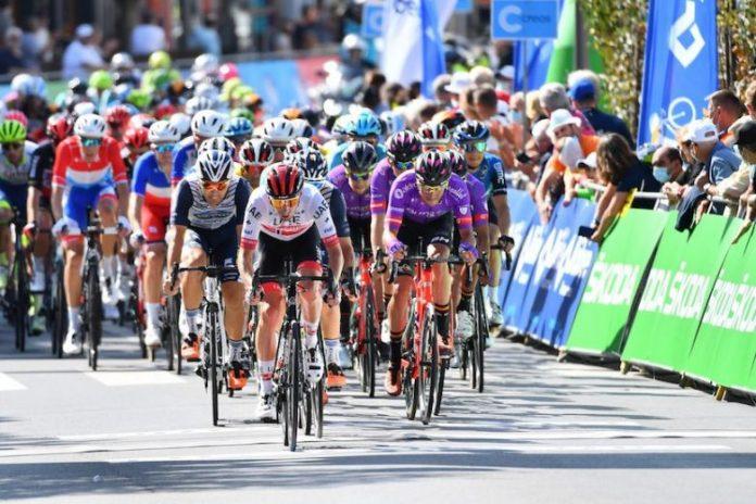 Tour de Luxembourg - LIVE VIDEO La 1ère étape du Tour de Luxembourg