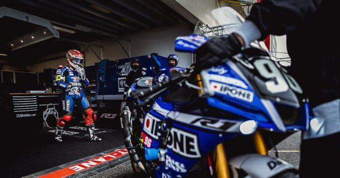 Sigue al equipo de Moto Ein y a los pilotos de Indinois en directo en Paul Ricard