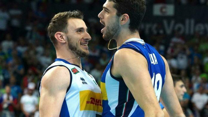 Voleibol europeo: Italia recupera el oro dieciséis años después de su último título