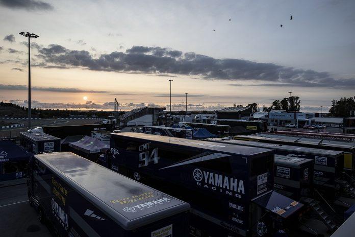 Cancelado hoy en Jerez tras un grave accidente