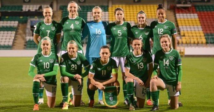 El equipo masculino irlandés recorta el monto de la bonificación para aumentar los salarios de los jugadores