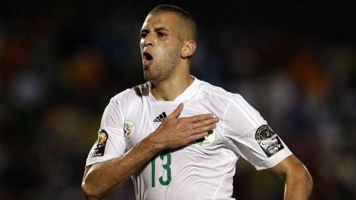 Argelia y Burkina Faso codo a codo, Egipto toma la delantera