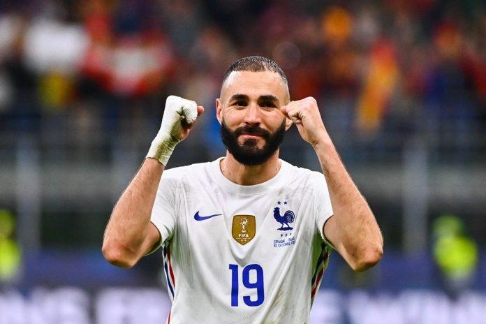 Balón de Oro 2021: ¿Por qué se lo merece Karim Benzema?