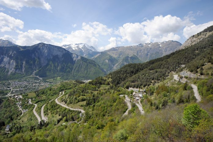 Planche des Belles-Files, Alpe-d'Huez ... Lo que sabemos de la carretera