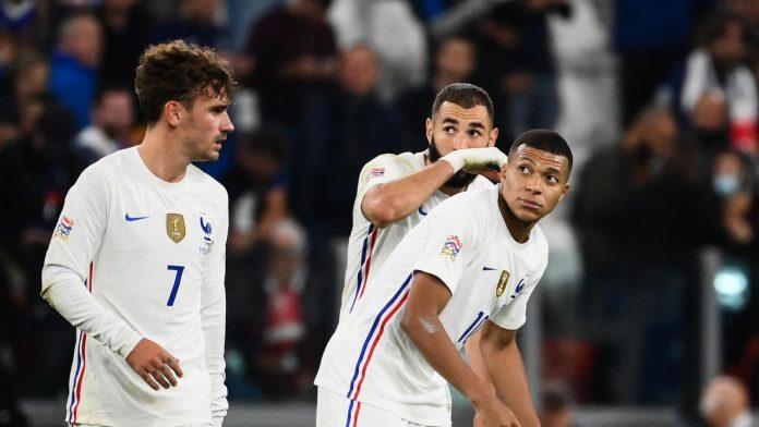 En directo - Francia y España: Cumbre en la final de la Liga de Naciones